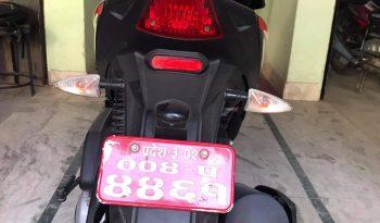 Aprilia SR 150 full