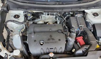 Mitsubishi ASX full
