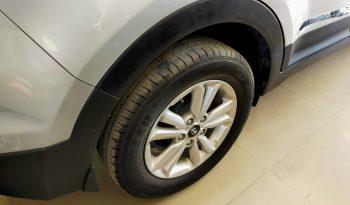 Hyundai Creta 1.6 SX+ full
