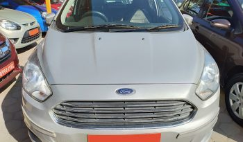 Ford Figo 1.2 Titanium full