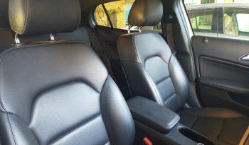 Mercedes GLA 200 CDi full