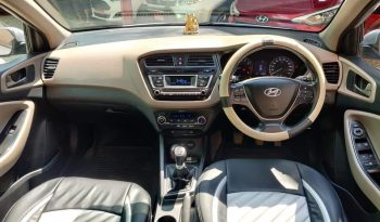 Hyundai i20 Elite Asta full